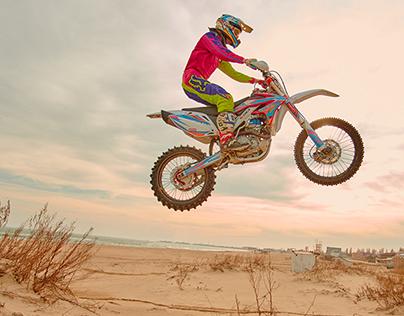 Moto Fun.