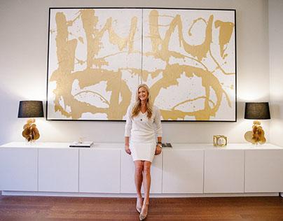 New York Lifestyle - Camille Duvall Hero