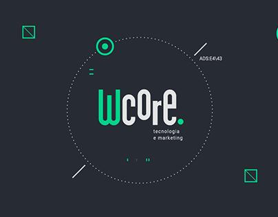 Wcore Branding