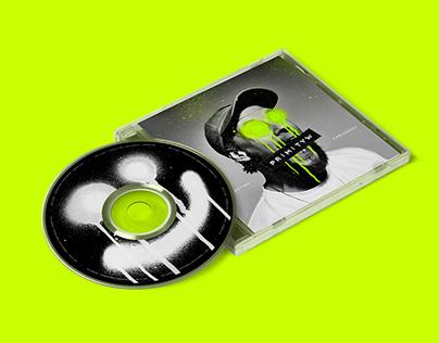 SEBASTIAN FABIJAŃSKI – CD Cover & ID