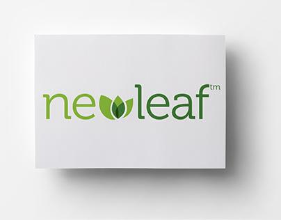 NewLeaf Branding