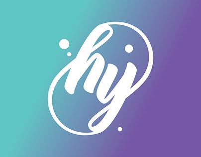 hype yourself logo