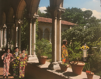 The Cloisters Collection