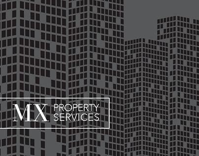 MX Business Card