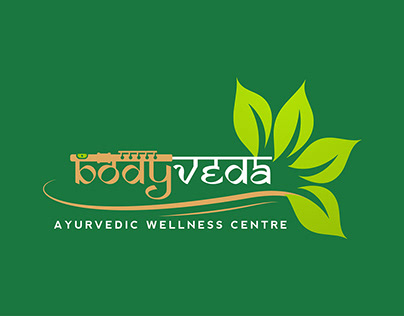 LOGO DESIGN FOR CLIENT BODYVEDA