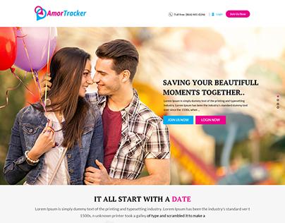 Amor Tracker