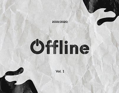 Offline - Volume 1