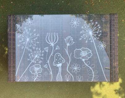 Window/Glass Art