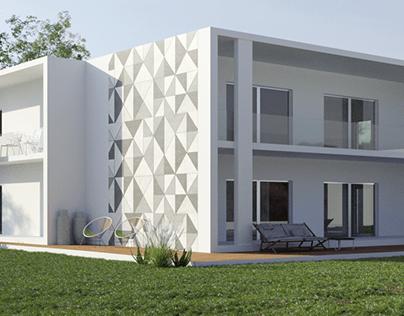 Kalimba House