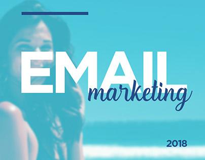Email Marketing | Galderma | 2018
