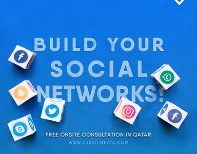 Lusail Media, Qatar