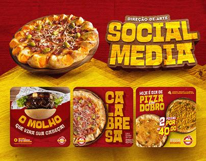 Burgarella | Social Media
