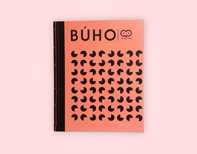 Búho Cultural Magazine