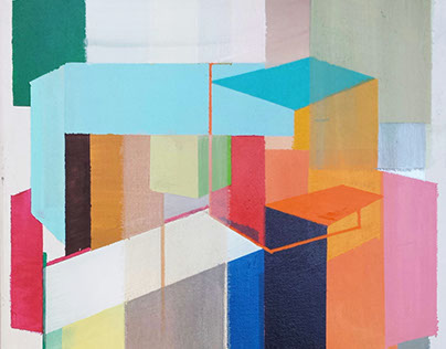 New Works (2014~)