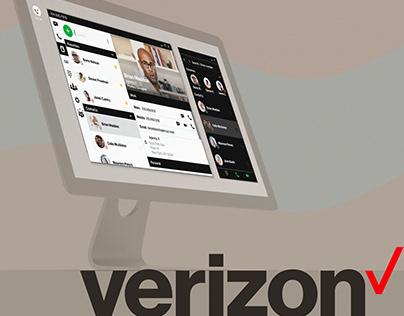 Verizon One Talk - Phase2