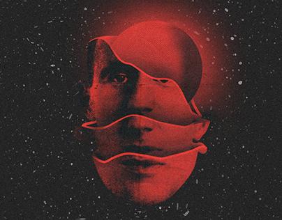 Brecht Boundary | Album Artwork