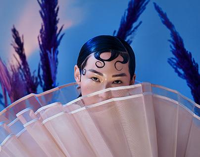 Harper's Bazaar Vietnam - Under The Sea