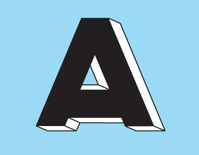 Dellusional Typeface
