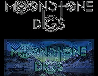 Moonstone Digs Logo