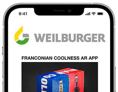 Franconian Coolness Augmented Reality App