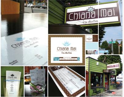Chiang Mai Branding