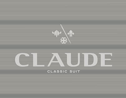 brandbook for CLAUDE™