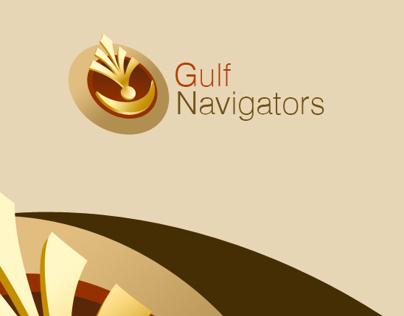 Gulf Navigators logo