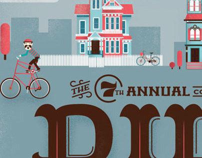 Duluth Bike Swap 2013