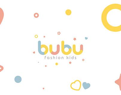 Bubu Fashion Kids