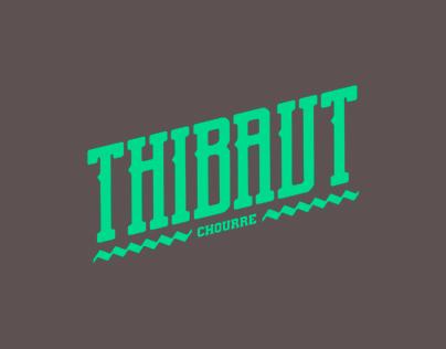THIBAUT - Branding