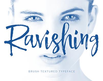 Ravishing [Free Font]