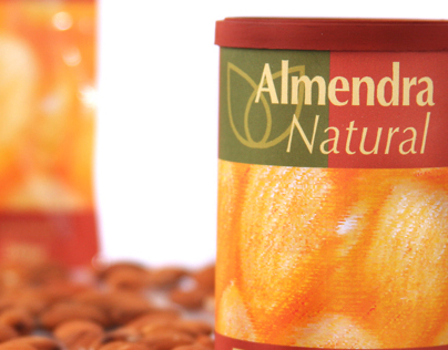 Natural Almond