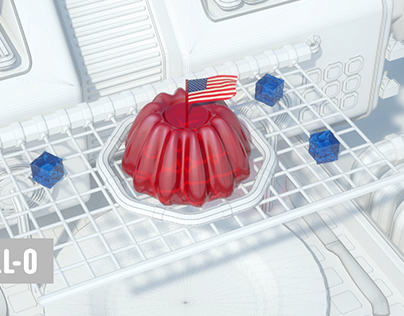 WIRED: What's Inside: Jell-O
