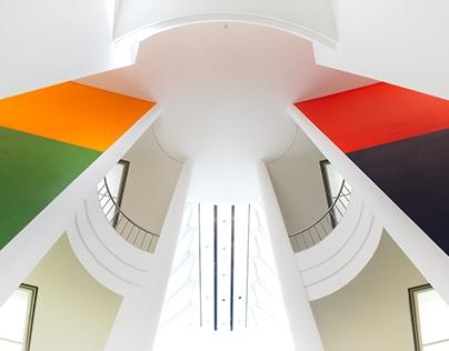 Museum of Modern Art Frankfurt am Main