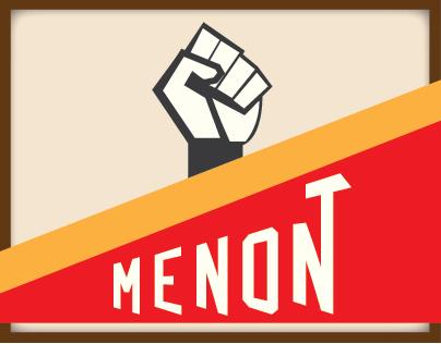 Header Blog do Menon
