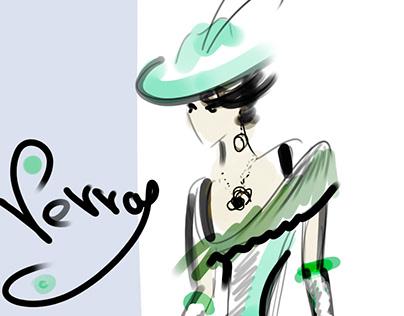 Sketch 1 fashion