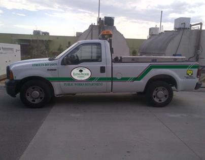 City truck designs