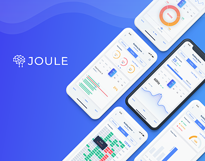Joule App