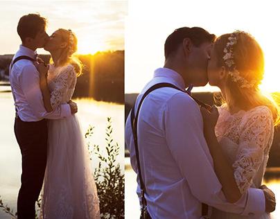 Wedding Beata & Marcin