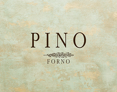 Forno da Pino - Branding & design