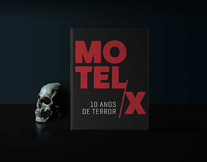 MOTEL/X - 10 years of horror