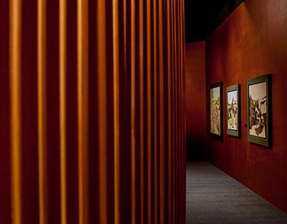 42nd Bahrain Annual Fine Art Exibition