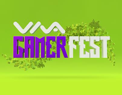 VIVA GAMER FEST
