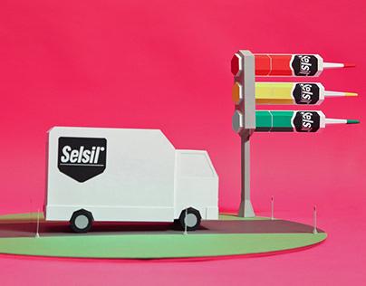 Selsil Stop Motion