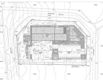 Studio Work - Proposed Factory 1.2
