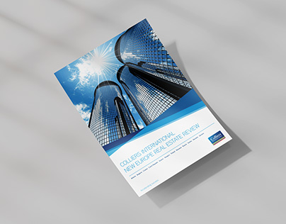 Colliers Market Report