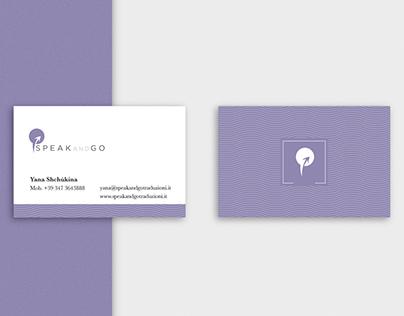 Visual Identity | Branding | Website