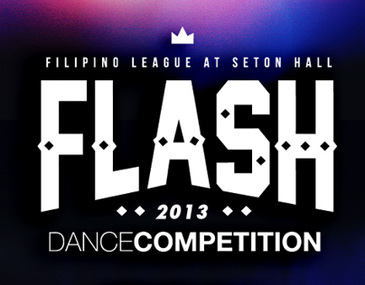 FLASH DANCE COMPETITION