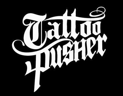 Tattoo Studio Brand