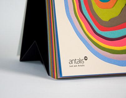 Antalis Calendar 2020